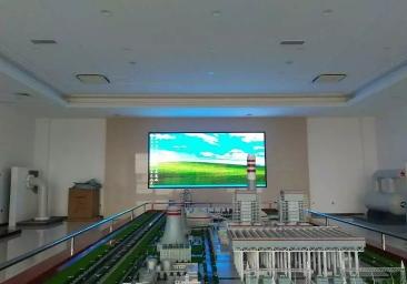 私企LED显示屏