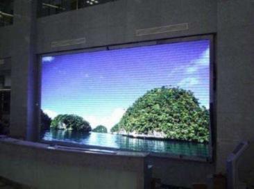 LED显示屏市场潜力很大,如何来布局?