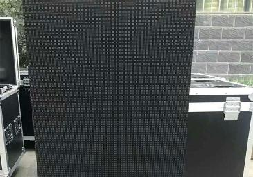 舞台租赁LED显示屏